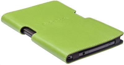 Pouzdro pro Pocketbook 650, zelené