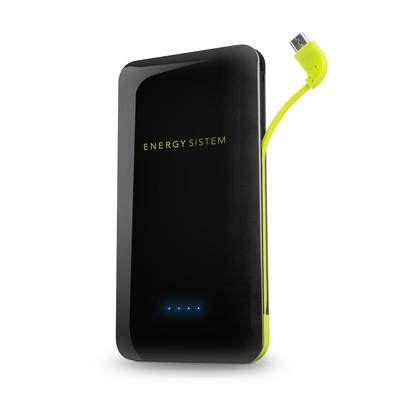 ENERGY Extra Battery 5000, přenosný velmi kompaktní akumulátor pro Vaše mobilní zařízení