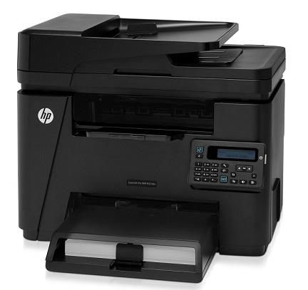 HP LaserJet Pro MFP M225dw (25 ppm, A4, USB, Ethernet, Wi-Fi, PRINT/SCAN/COPY/FAX, duplex)