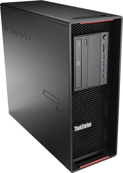 ThinkStation P700 TWR/E5-2609/8GB/8+1TB/DVD/HD/7P+8.1P