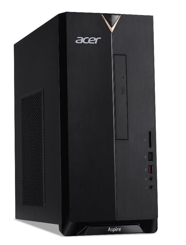Acer Aspire TC-885 Ci3-8100 /8GB/1TB / GTX 1050 /DVDRW/ DVI-D/HDMI/DP/DP /W10 Home