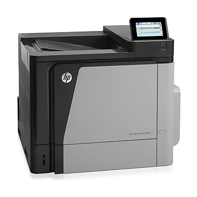 HP Color LaserJet Enterprise M651dn (A4, 42 ppm, USB, Ethernet, Duplex)