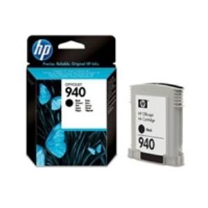 HP C4902AE Tisk. hlava No.940 pro OJ Pro 8000, Black