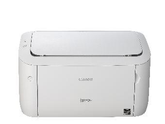 Canon Tiskárna LBP-6030 ( BW, 18 str./min., A4) white