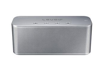 Samsung Bluetooth reproduktor EO-SG900D, stříbrná