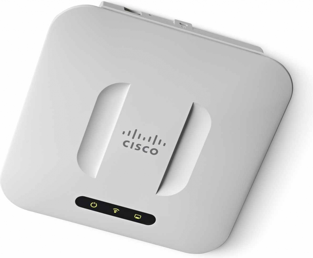 Cisco WAP371 Dual Radio 802.11ac Access Point with PoE (ETSI)