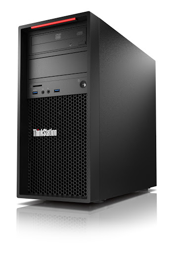 ThinkStation P300 i5-4690 3,90GHz/4GB/1TB-7200/GeForce512MB/DVD-RW/Tower/Win7PRO+Win8.1PRO RDVD