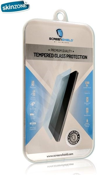 Screenshield™ Temperované sklo Apple iPhone 6