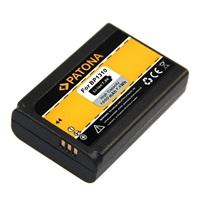 Fotobaterie Patona pro Samsung BP-1310 1000mAh Li-Ion