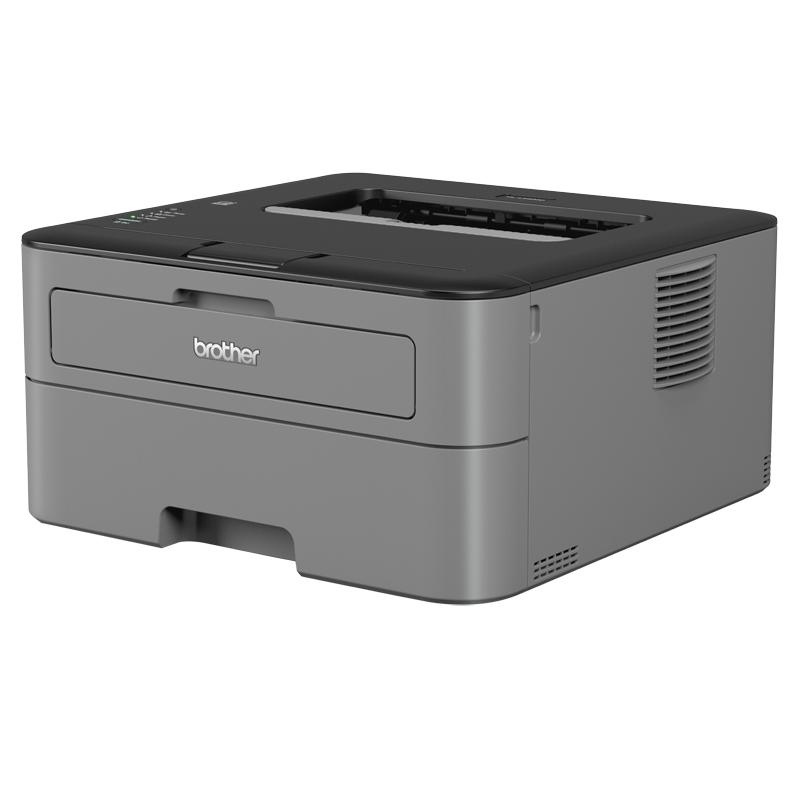 Brother HL-L2300D, 26ppm, duplex, USB