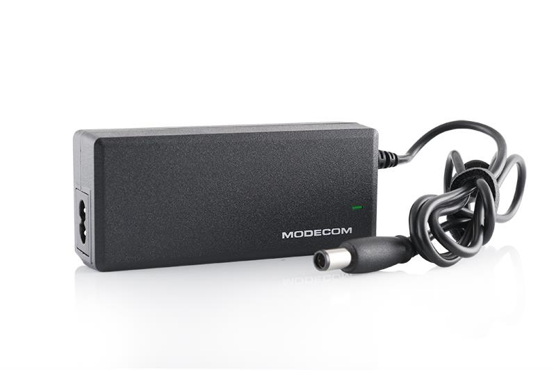 Modecom MC-1D70DE [7,4 x 5,0mm - 19,5V] adaptér pro notebooky DELL 70W