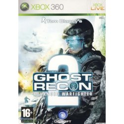 X360 - Tom Clancys Ghost Recon AW 2