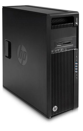 HP Z440 MT Xeon E5-1620v3/16G/TD256SSD/noVGA/DVD/15v1/3NBD/7P+8.1P