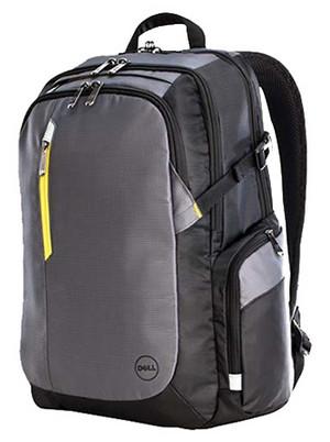 """Dell batoh Tek pro notebooky do 17"""" šedý"""