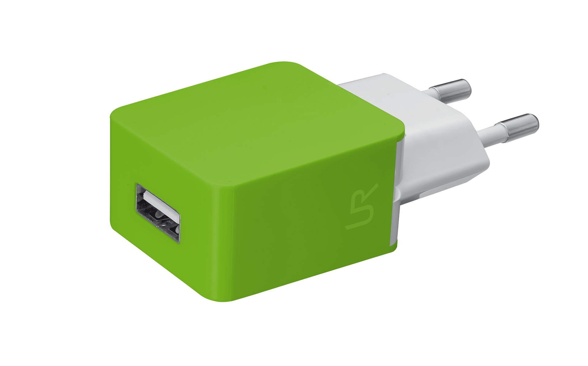 Universal Smartphone Charger - Home - lime