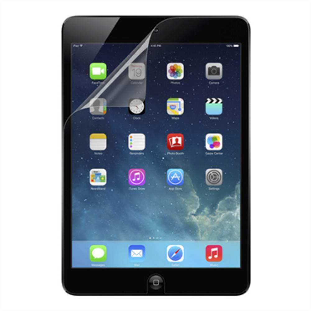 BELKIN Fólie pro iPad mini 3, čirá, 2ks