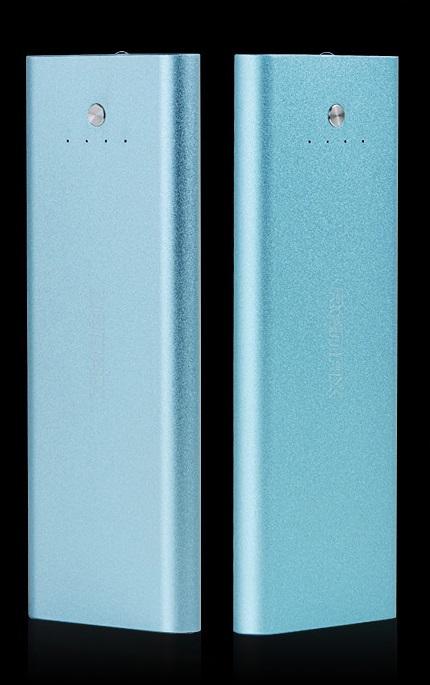 REMAX PowerBank 5 000 mAh alu BLUE