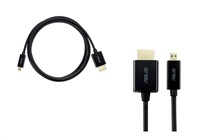 ASUS Acc. Notebook ACCY-01 MHDMI TO HDMI CABLE, refreshed version