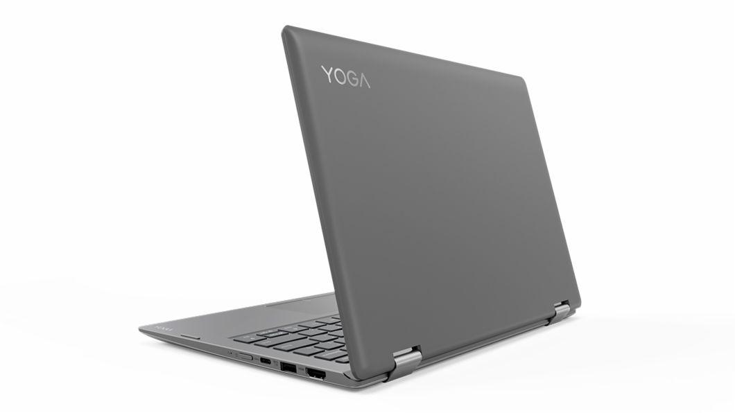 "Lenovo YOGA 330-11IGM Pentium-DC N4000 2,60GHz/4GB/32GB/11,6"" HD/AG/multitouch/WIN10 šedá 81A6000PCK"