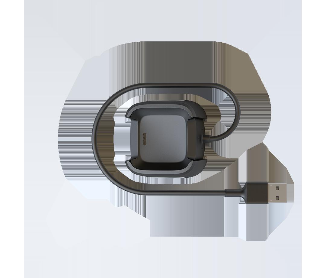Fitbit Versa nabíjecí kabel