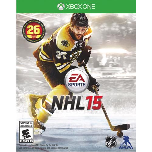 XONE - NHL 15