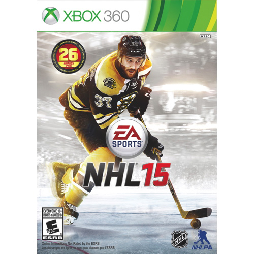 X360 - NHL 15