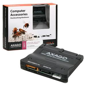 AXAGON SATA - IDE Bi-Directional adapter interní