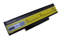 Baterie Patona pro ASUS A32-K72 6600mAh Li-Ion 11,1V