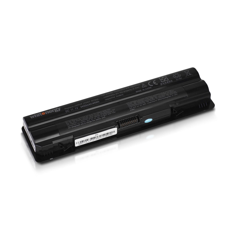 WE baterie Dell Latitude XPS14 11.1V 4400mAh černá
