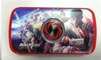 AVERMEDIA Live Gamer Portable USB, nahrávací / streamovací zařízení - Street Fighter - XSplit 1rok licence ZDARMA