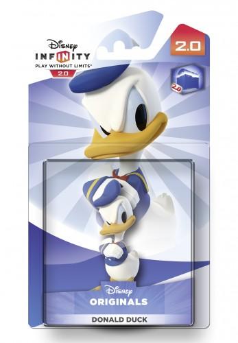 DI 2.0: Disney Originals: Figurka Kačer Donald