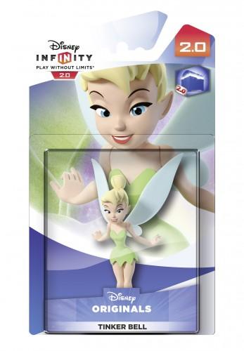 DI 2.0: Disney Originals: Figurka Zvonilka