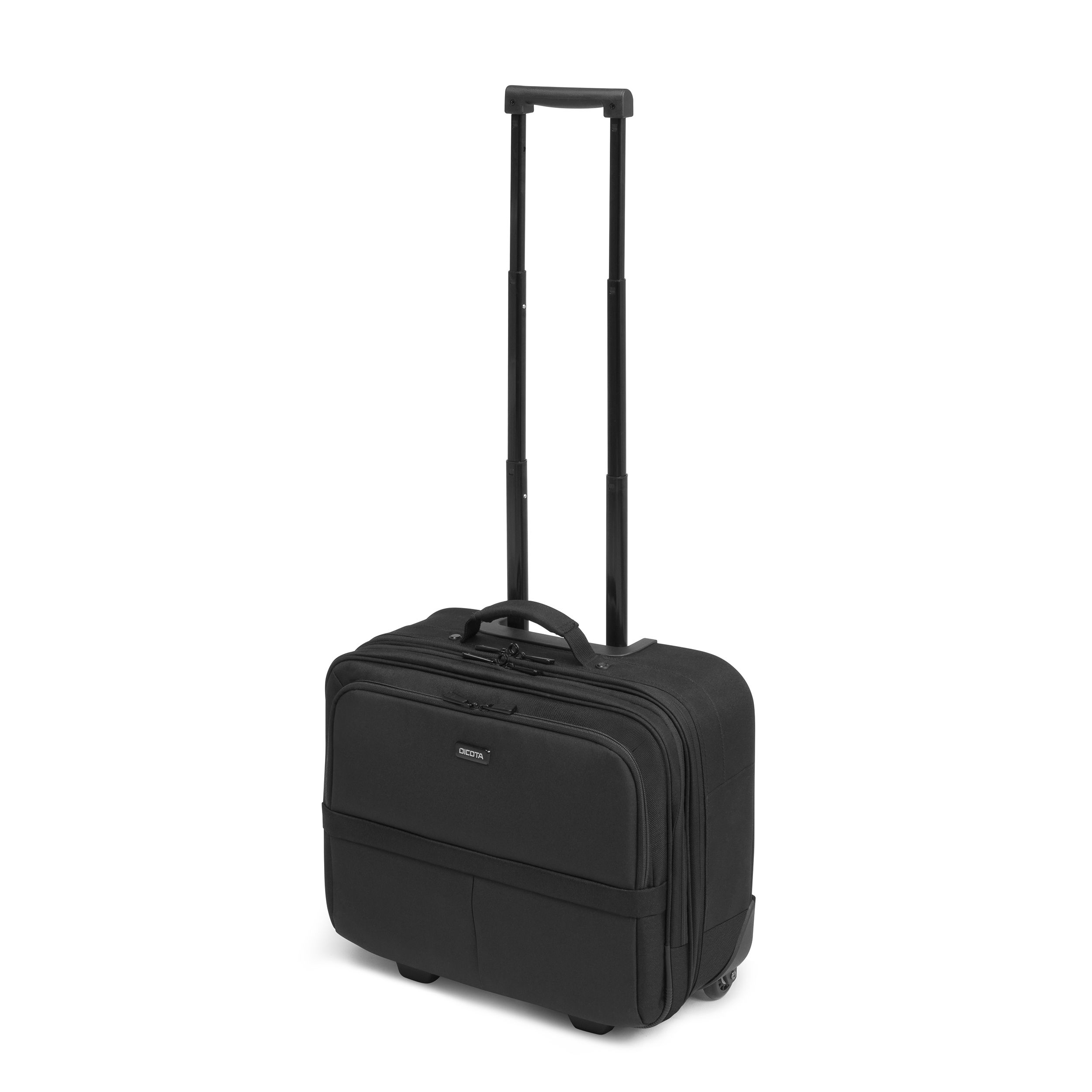Dicota Multi Roller SCALE 14 - 15.6 case for notebook and clothes 066189e0e7
