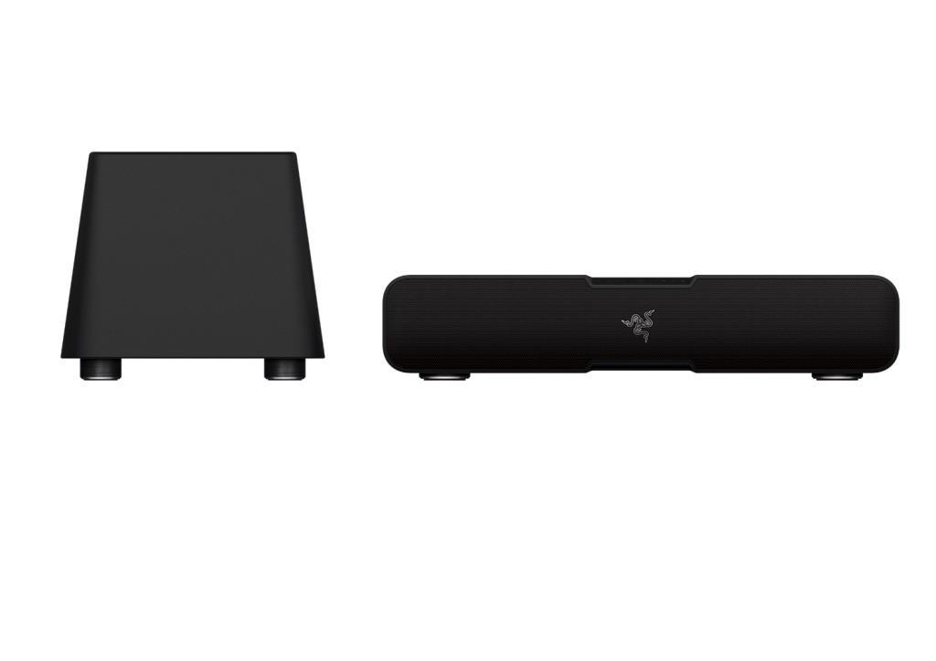 Zvukový systém Razer Soundbar Leviathan
