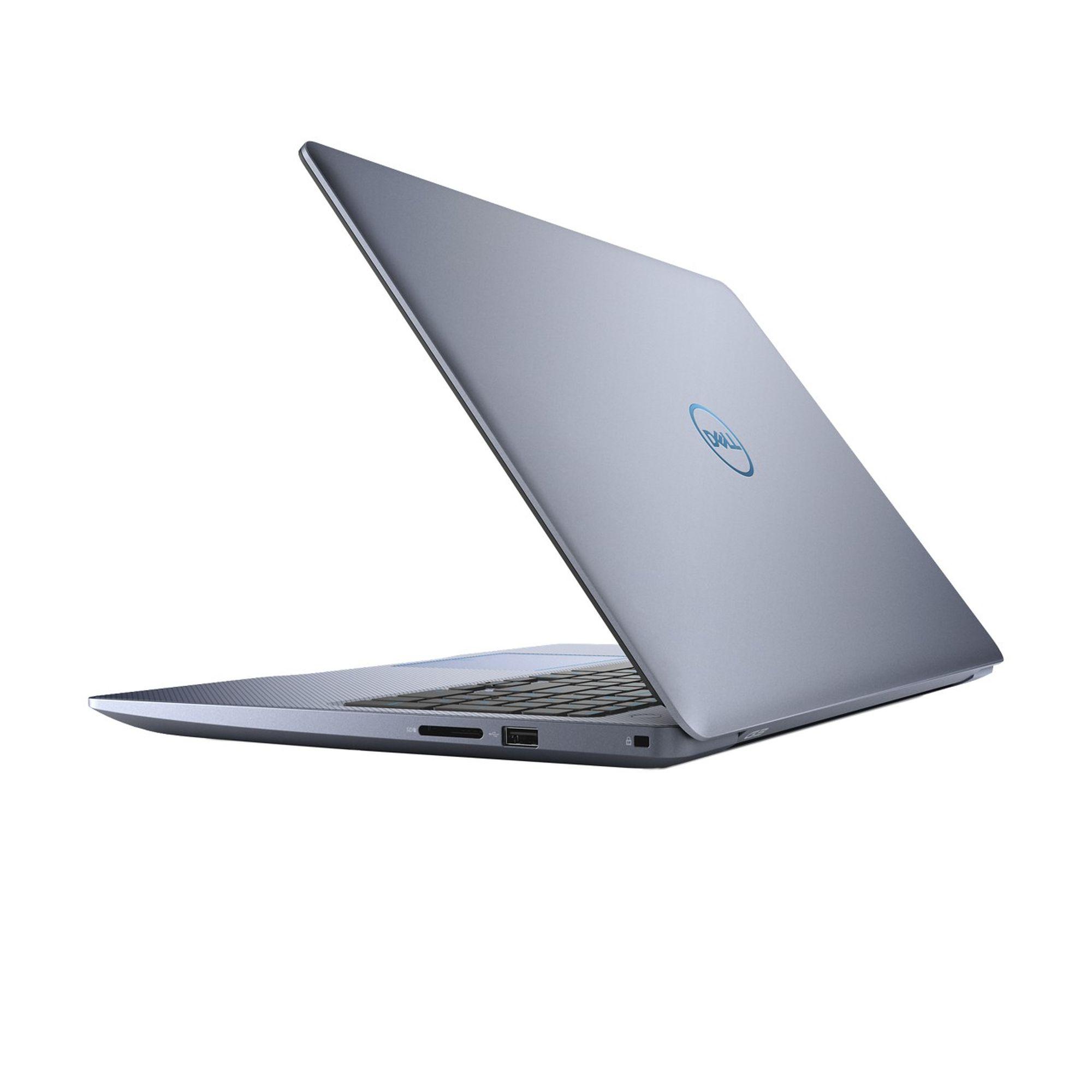 """DELL G3 15(3579)/i7-8750H/8GB/128GB SSD+1TB SATA/15,6""""/FHD/4GB Nvidia 1050Ti/Win10 64bit/modrý"""