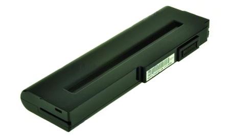 2-Power baterie pro ASUS G50/G51/G60/L50/M50/M60/N53/N61/Pro5/Pro64/VX5/X55/X57/X64 Series, Li-ion(9cell), 7800 mAh, 11.1 V