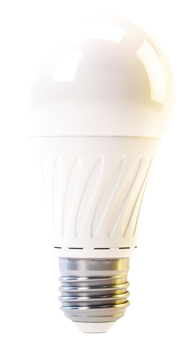 Emos LED žárovka Classic A60 10W/62W E27, DL denní bílá, 300°, 750 lm
