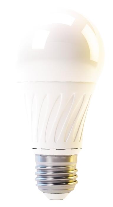 Emos LED žárovka Classic A60, 10W/63W E27, WW teplá bílá, 850 lm, Classic A+