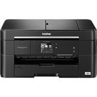 Brother MFC-J5320DW A4/A3, USB, LAN, WiFi