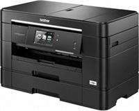 Brother MFC-J5720DW, tiskárna/kopírka/skener/fax, tisk na šířku, duplexní tisk, síť, ethernet, WiFi, dotykový LCD