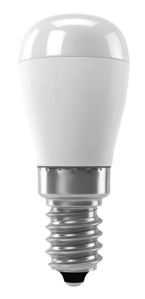 Emos LED žárovka do lednic 1W/10W E14, DL denní bílá, 72 lm