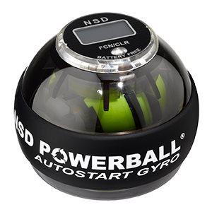 Powerball 280Hz Pro Autostart