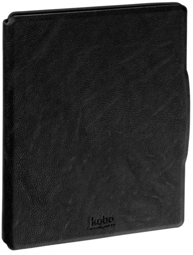Kobo Aura H2O Sleep Cover cerna