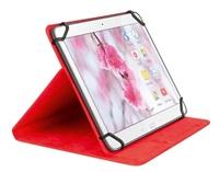 """VÝPRODEJ - SWEEX Pouzdro na tablet 7"""", červené - SA312V2"""