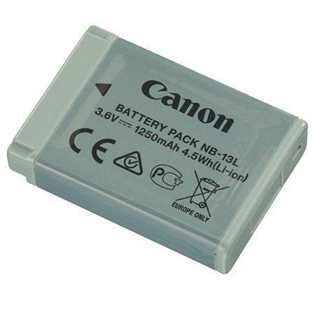 Canon NB-13L akumulátor
