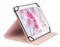 """VÝPRODEJ - SWEEX Pouzdro na tablet 7"""", růžové - SA314V2"""