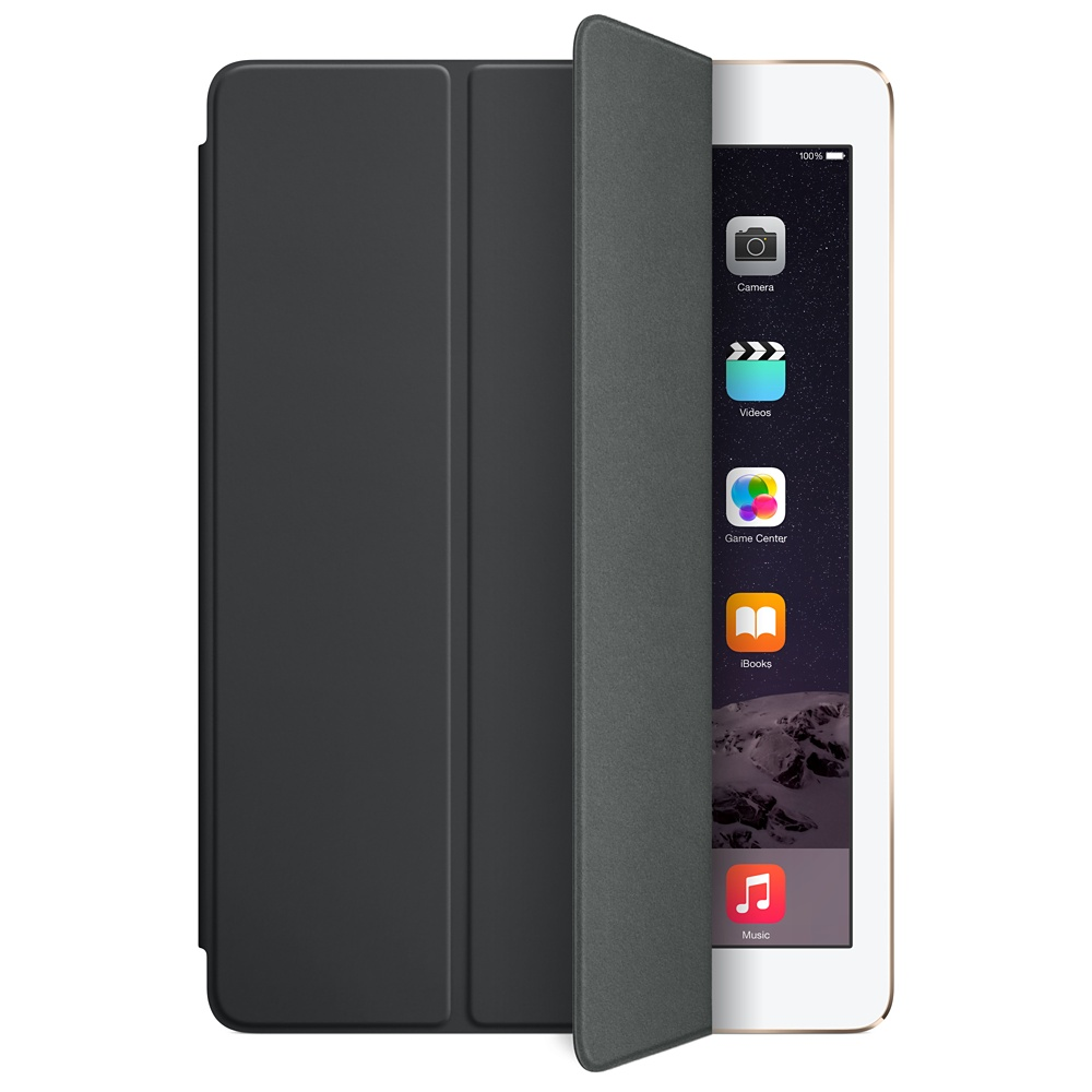 APPLE iPad Air 2 Smart Cover Black