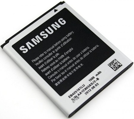 Samsung bat. Ace 2 i8160, Galaxy S Duos S7562
