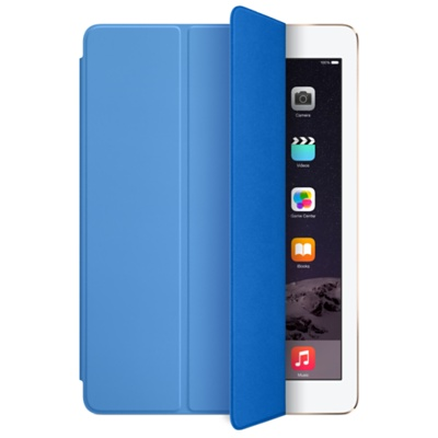 Apple iPad Air Smart Cover Blue