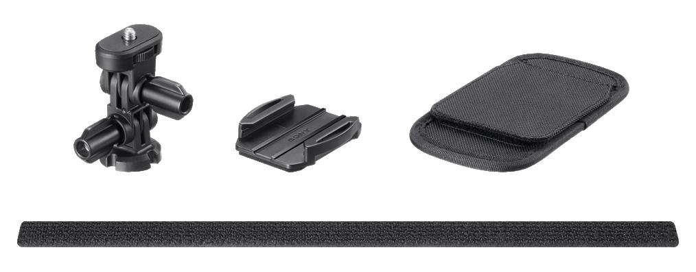 SONY VCT-BPM1 Nastavitelný držák videokamery Action Cam na batoh (AS15, AS30, AS20, AZ1, AS100)
